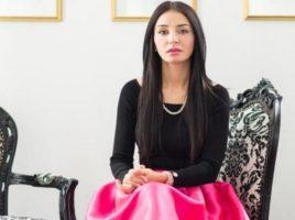 Cu ce boala a luptat Vanessa Youness Amal?