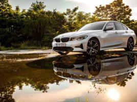 Ce probleme poate avea un autoturism BMW?