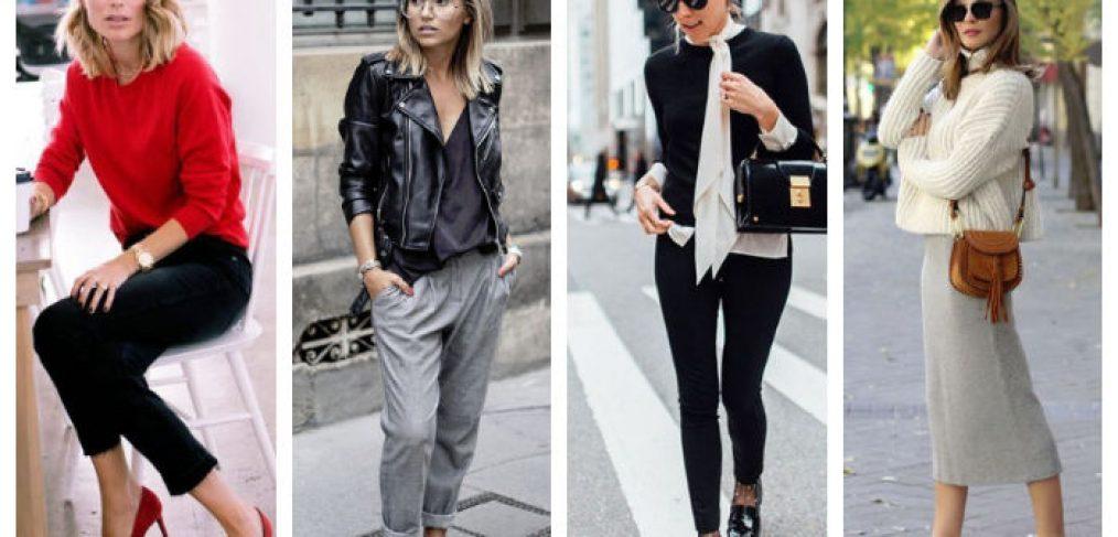 Aspectul perfect: cum te imbraci pentru un look deosebit?