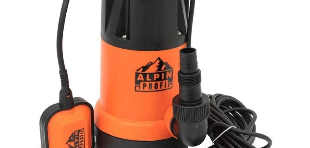 Tu stii ce este o pompa apa murdara si cand este absolut necesara utilizarea ei?