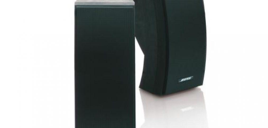 Boxe Bose 251rezistente la temperaturi extreme